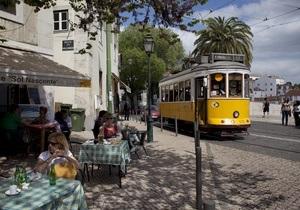 Завтрак туриста. Письмо из Португалии
