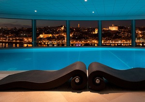 Назван лучший спа-отель Европы