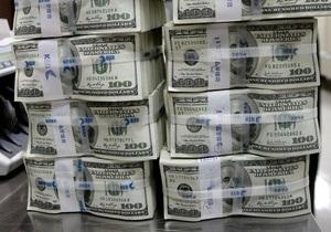 Украина назвала приемлемую ставку привлечения кредитов