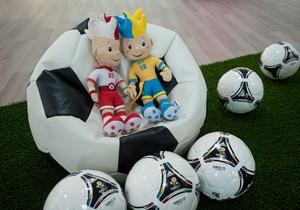 ВВС Україна: Евро-2012. Игра только начинается