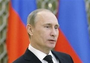 Путин: Нафтогаз будет миноритарным акционером при объединении с Газпромом