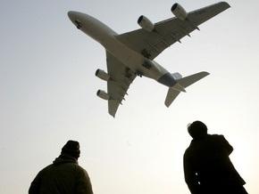 В аэропорту Минска аварийно приземлился самолет Аэрофлота