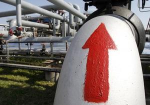 Туркменский газ - Украина планирует в этом году начать поставки 10 млрд куб. м туркменского газа - Ставицкий - Газпром