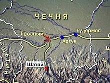 ПАСЕ раскритиковала ситуацию с правами человека в Чечне