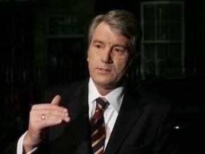 Ющенко постановил рассекретить документы, связанные с репрессиями и голодоморами
