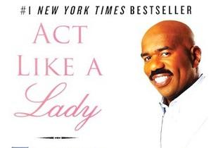 Американцы снимут фильм по книге Поступай как женщина, думай как мужчина