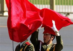 Премьер-министр Китая: Мы не стремимся в мировые лидеры