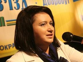 ЦИК зарегистрировал Супрун кандидатом в президенты