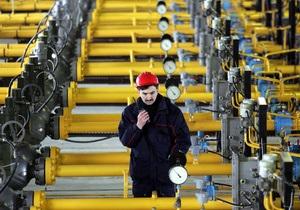 РИА Новости: Украина готова повернуть трубу вспять, но газа для этого пока не нашла