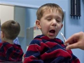 У гимназистов и лицеистов чаще обнаруживают невротичные состояния - медики