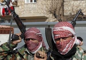 В Сирии похищены двое рабочих из Венгрии