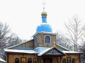 В московском храме произошел взрыв: есть пострадавшие (обновлено)