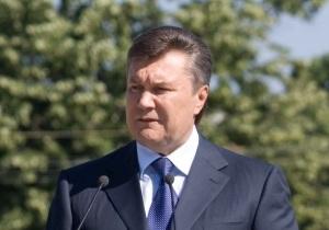 Очередной конфуз: Янукович пообещал  уможливити  новые трагедии