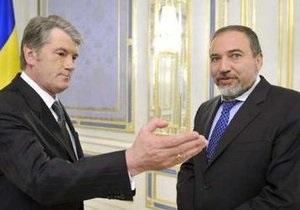 Израиль готов вкладывать миллиардные инвестиции в Украину