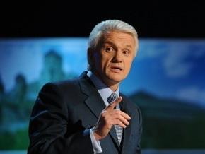 Литвин призвал Лужкова не обсуждать территориальную принадлежность Крыма