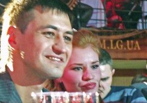 В МВД рассказали о подробностях инцидента с сыном депутата-регионала в луганском ресторане