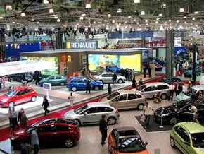 Продажи автомобилей в США снизились на 37%