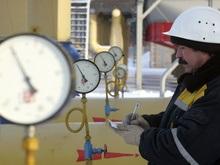 Нафтогаз отреагировал на увеличения стоимости среднеазиатского газа