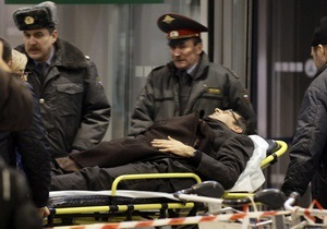 Источник: Возможным исполнителем теракта в Домодедово была женщина
