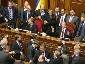 НГ: Испытания для украинской государственности