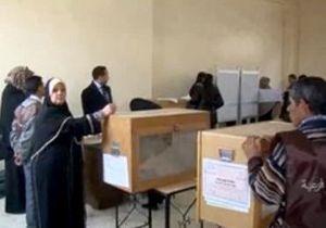 В Египте начался второй тур парламентских выборов
