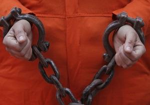 В США приговорен к пожизненному заключению организатор переворота в Камбодже