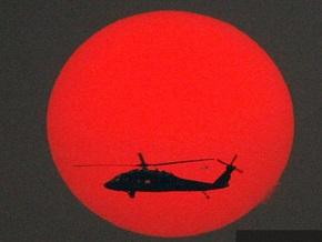Американские вертолеты вторглись в Сирию: убиты восемь мирных жителей