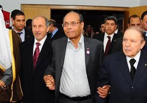 Новости Туниса - Монсеф аль-Марзуки - премьер Хамади аль-Джибали - Партия президента Туниса покидает правительство