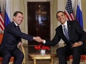 Медведев об отношениях с США: Сейчас не время выяснять, кто круче