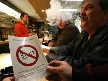Сегодня в Таиланде введен запрет на курение в общественных местах