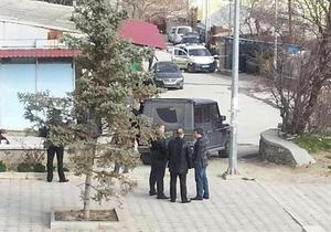 Киллеры, расстрелявшие мэра Симеиза, выслеживали свою жертву - газета