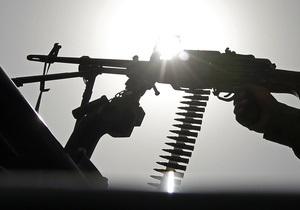 В Ингушетии при нападении на автоколонну погибло пятеро полицейских