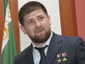 Кадыров подтвердил, что ведет переговоры с Закаевым
