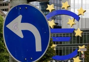 Ъ: Эксперты констатируют замедление евроинтеграционных усилий Киева