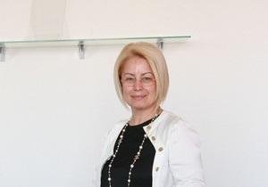 Герман отказалась комментировать слова Януковича о раздетых украинках: Я не женщина, я политик