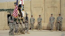 США уходят из Ирака: итог войны в цифрах