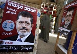 Президент Египта возобновил работу распущенного военными парламента