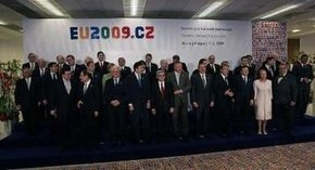 В Праге завершился саммит ЕС Восточное партнерство