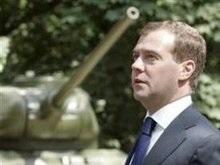 Запад призывает Медведева не признавать независимость Абхазии и Южной Осетии