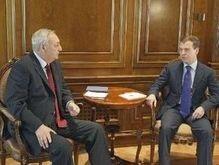 Ъ: Грузия предложила России  новый план урегулирования грузино-абхазского конфликта