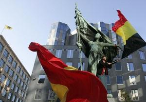 СМИ: Французы бегут от огромных налогов в Бельгию