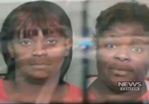 В Оклахоме женщины крали в магазинах вещи и прятали их в жировых складках