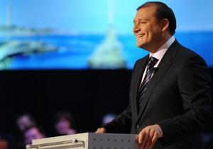Добкин и Кернес возглавили рейтинг богатейших мэров и губернаторов