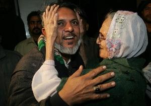 В результате атаки американского беспилотника убит глава пуштунской группировки в Пакистане