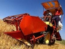 Аргентина прекратила экспорт зерна