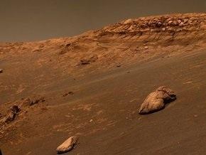 Google обновил Google Earth картами Марса