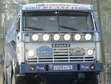 На ралли в Казахстане погибли два гонщика