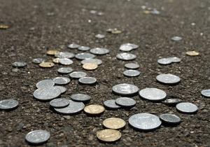 Курс валют: 2013-й начинается спокойно
