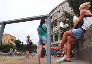 Власти Италии подсчитали, сколько иностранцев проживает в стране