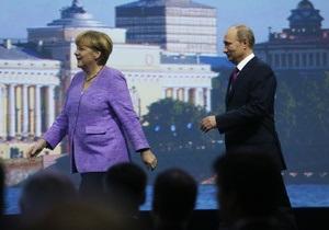На Петербургском форуме было заключено контрактов на 10 триллионов рублей